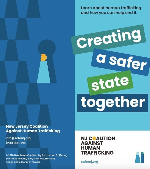 Prevention Education Brochure