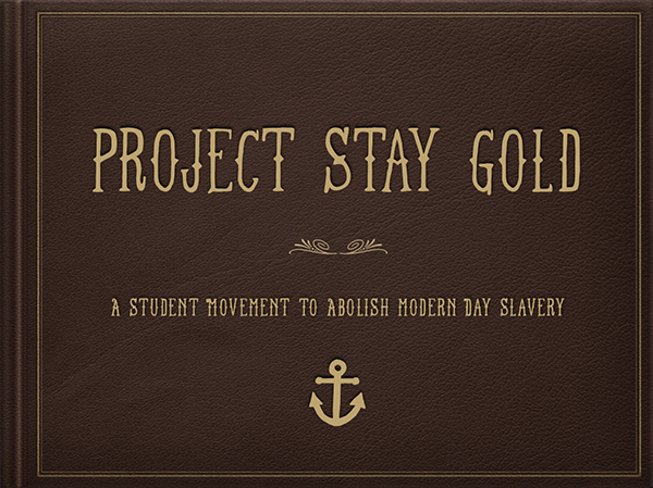 Project stay gold